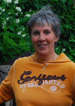 Sabine Rathmann: Eselwandern